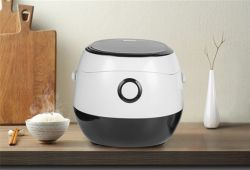 3 liter Ti Electric rice cooker,Titanium automatic rice cooker
